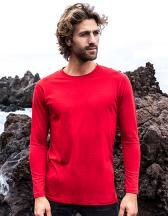 Men´s Premium-T Long Sleeve