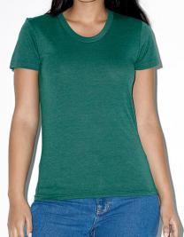 Women´s Tri-Blend Track T-Shirt