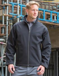 Men´s Treble Stitch Softshell Jacket